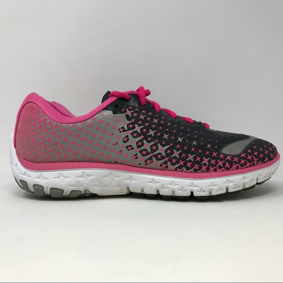 cd27fd5427c Brooks Shoes - Brooks Pure Flow 5 Running Shoes Womens 7.5 P18